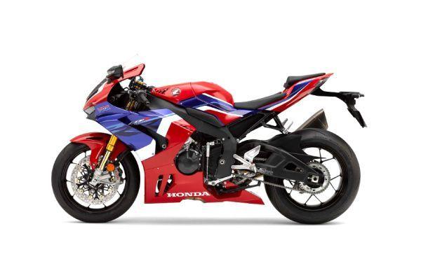 Photo of 2020 Honda CBR1000RR-R