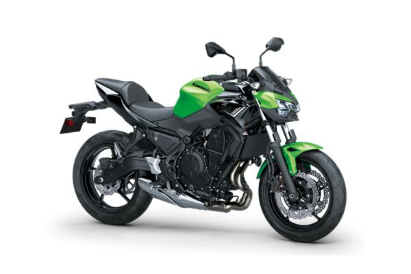 Photo of 2020 Kawasaki Z650