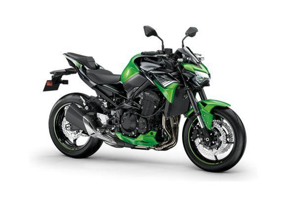 Photo of 2020 Kawasaki Z900