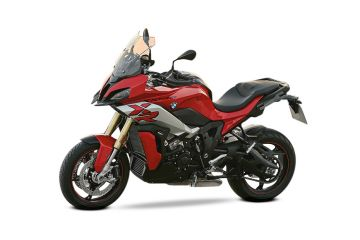 Photo of BMW S 1000 XR