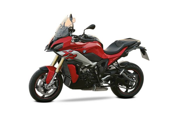 Photo of BMW 2020 S 1000 XR