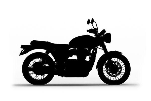 Photo of Triumph Bonneville 350