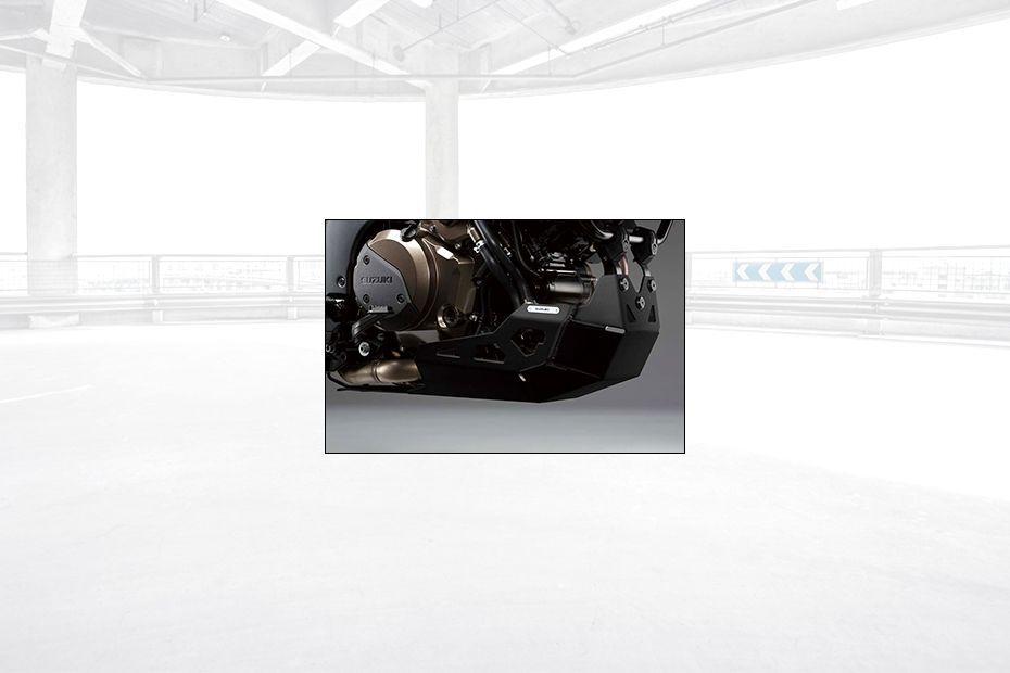 Photo of Suzuki V-Strom 1050