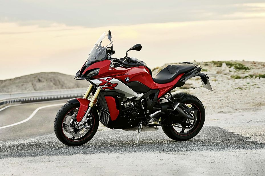 BMW S 1000 XR, Estimated Price 18.50 lakh, Launch Date 2020 ...