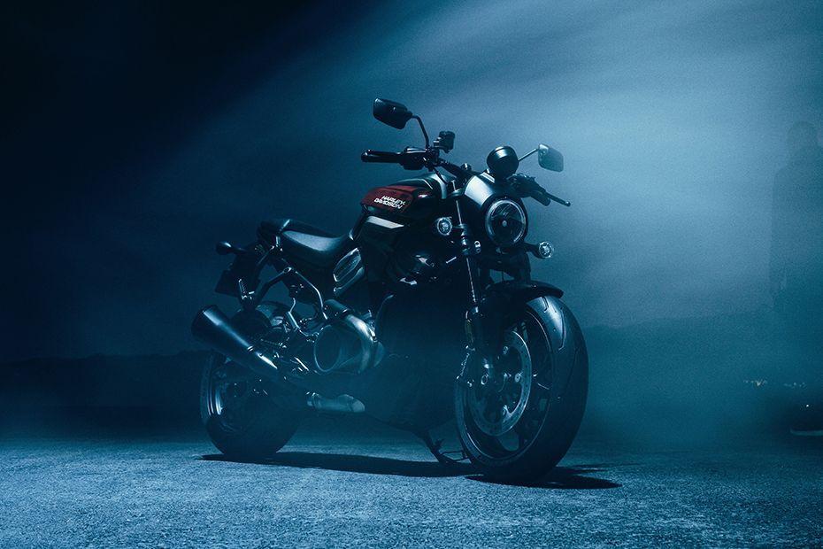 Photo of Harley Davidson Bronx