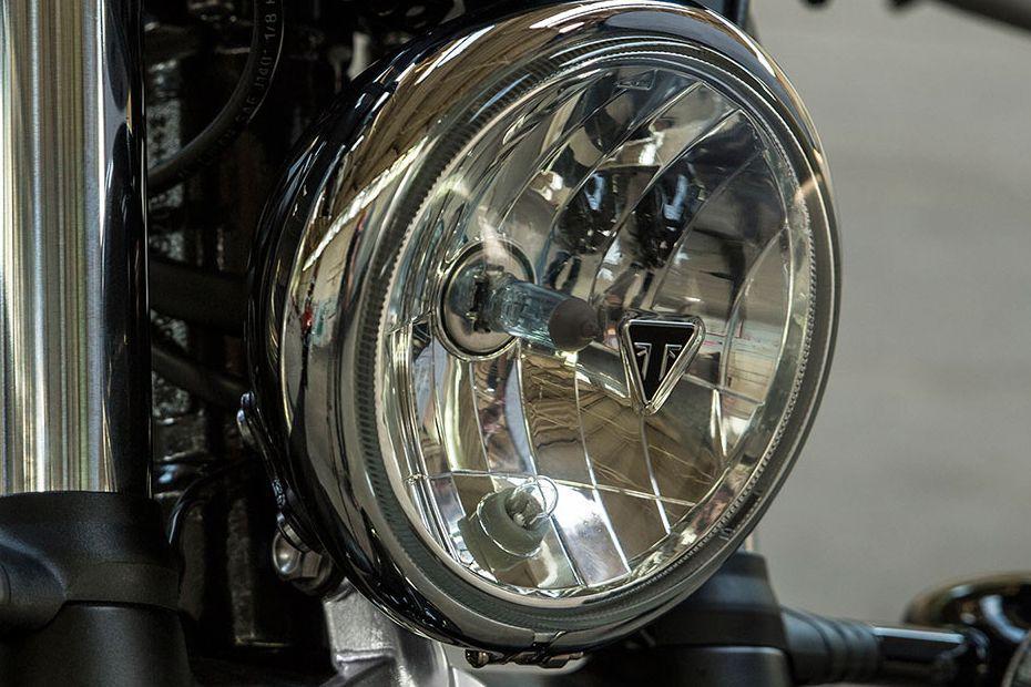 Photo of Triumph Bonneville Bobber