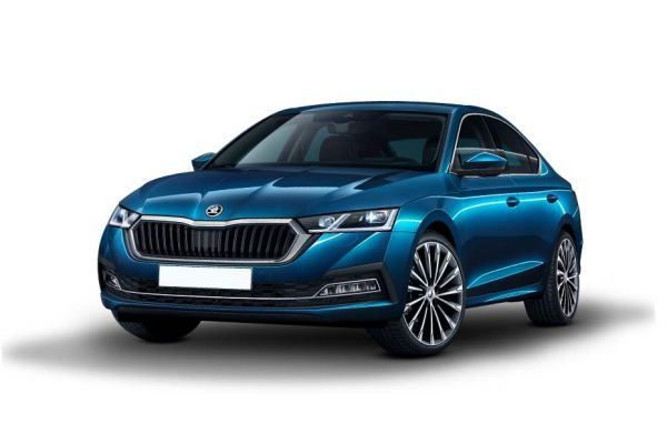 Photo of Skoda Octavia 2020