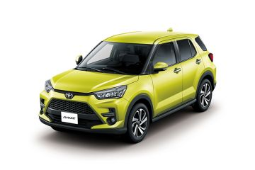 Upcoming Toyota Cars In India 2020 21 See Price Launch Date