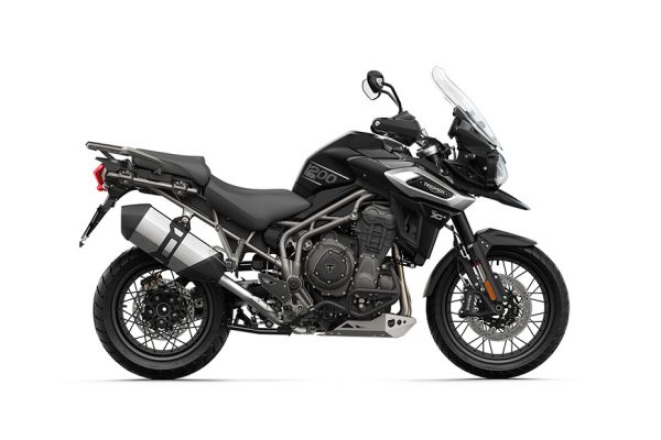 Photo of Triumph Tiger 1200