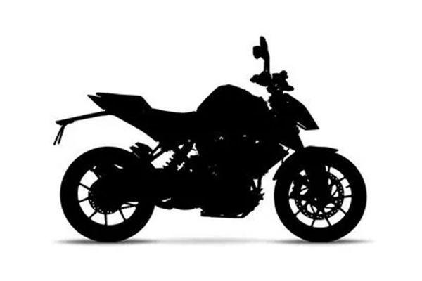 Photo of KTM 2020 390 Duke