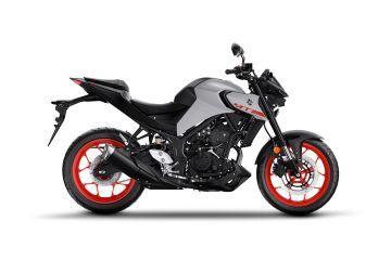 Photo of 2020 Yamaha MT 03