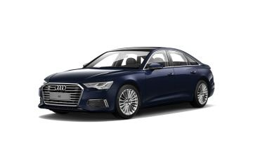 Photo of Audi A6 45 TFSI Premium Plus
