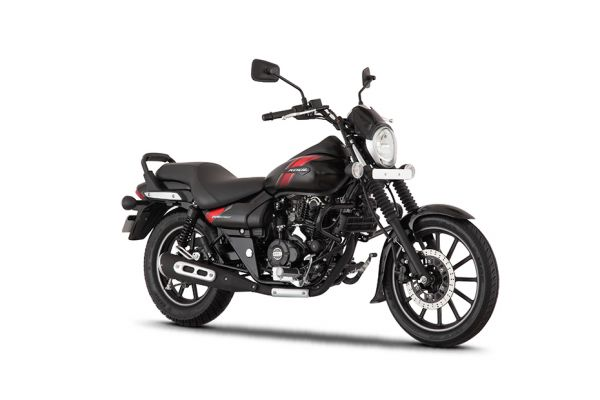 Photo of Bajaj Avenger Street 220