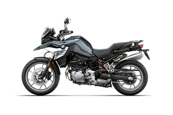 Photo of BMW F 750 GS