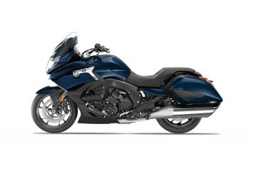 Photo of BMW K 1600 B Pro