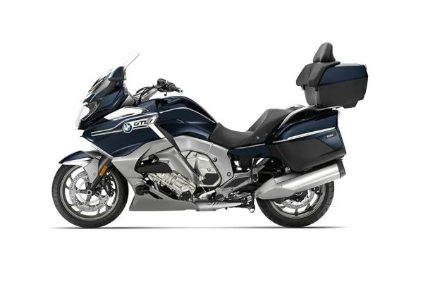 Photo of BMW K 1600 GTL