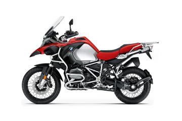 Photo of BMW R 1200 GS Adventure STD