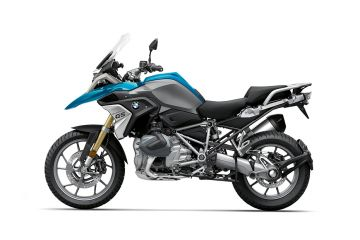 Photo of BMW R 1250 GS STD