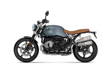 BMW R Nine T Scrambler STD