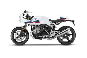 Photo of BMW R NineT Racer