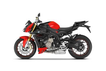 Photo of BMW S 1000 R Standard