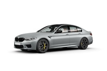 Photo of BMW M Series M4