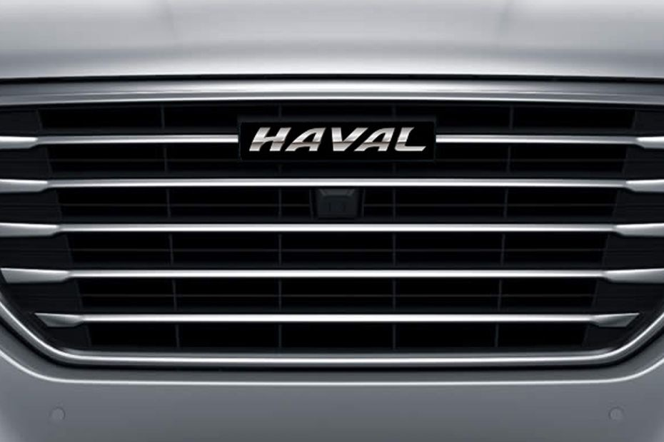 Photo of Haval H9
