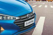 Bumper Image of Elantra