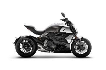 Photo of Ducati Diavel 1260 STD