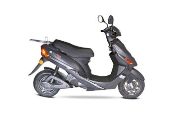 Photo of Avon E Mate E Bike