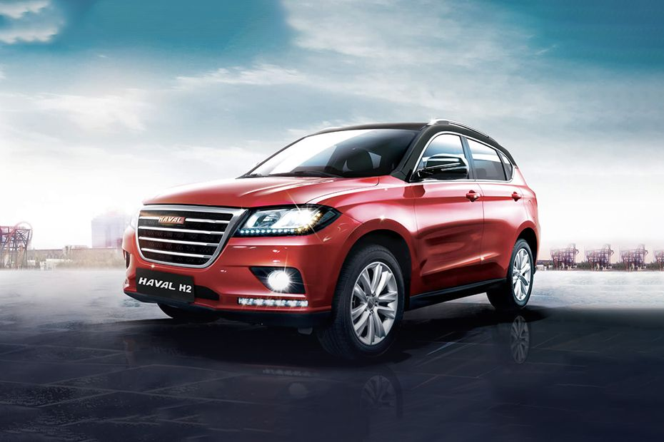 Photo of Haval H2