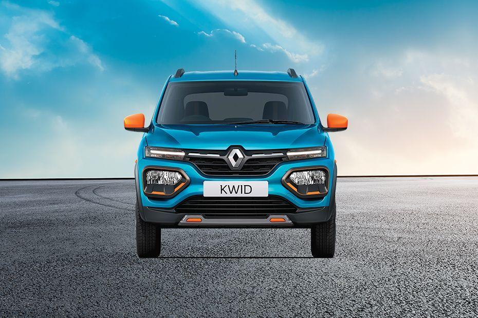 Photo of Renault KWID