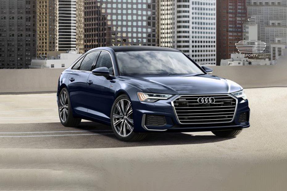 Photo of Audi A6