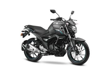 Yamaha FZ-S Fi Version 3.0 STD