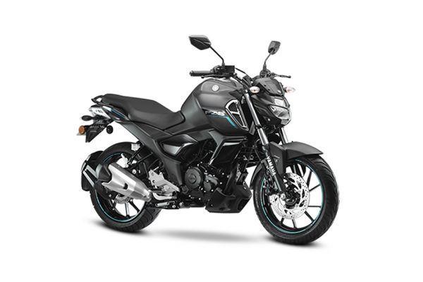 Photo of Yamaha FZ-S Fi Version 3.0 BS4
