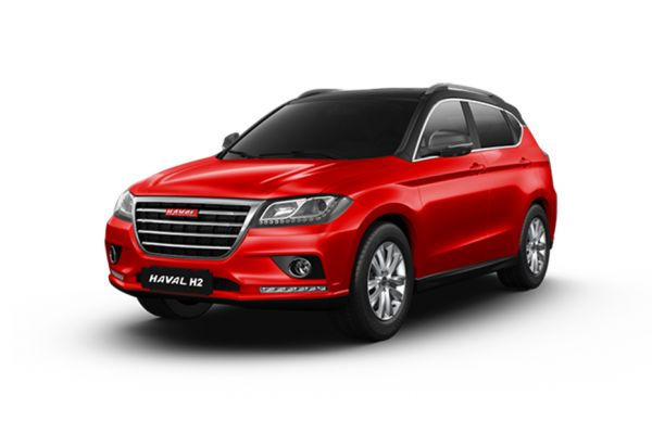 Haval H2 Price, Launch Date 2020, Interior Images, News