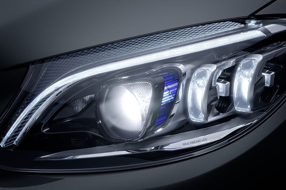 Photo of Mercedes-Benz C-Class