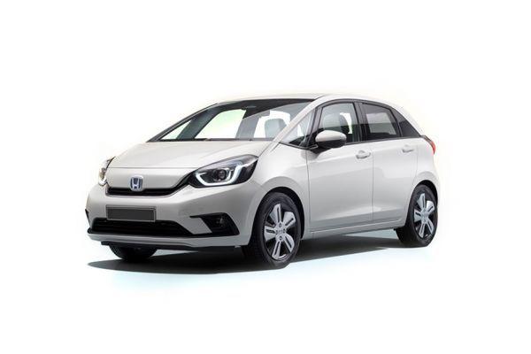 Honda Jazz 2020 Mileage Check Petrol Amp Diesel Average Of