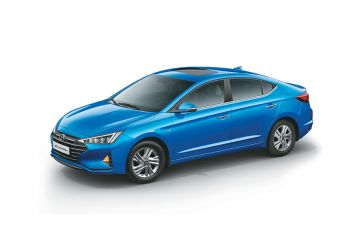 Photo of Hyundai Elantra VTVT S