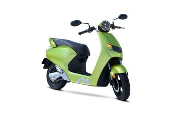 Photo of 22Kymco iFlow STD