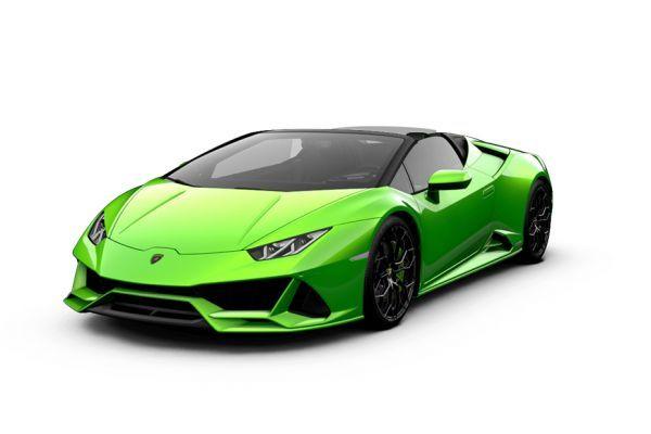 Lamborghini Huracan Evo Price 2020 Check January Offers