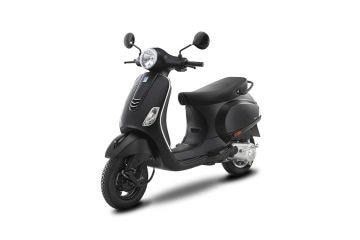 Photo of Vespa Notte 125 STD