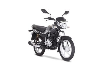 Photo of Bajaj Platina 100 Electric Start