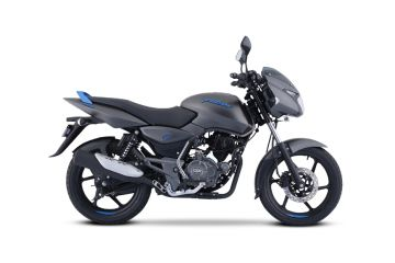 Photo of Bajaj Pulsar 125 Neon