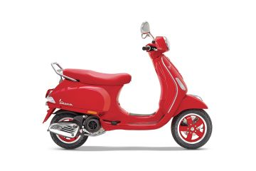 Vespa RED 125 STD