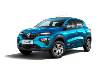 Renault KWID STD offers