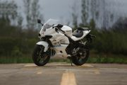 Used Hyosung GT650R bike in Pune