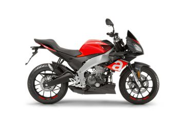 Photo of Aprilia RS 150