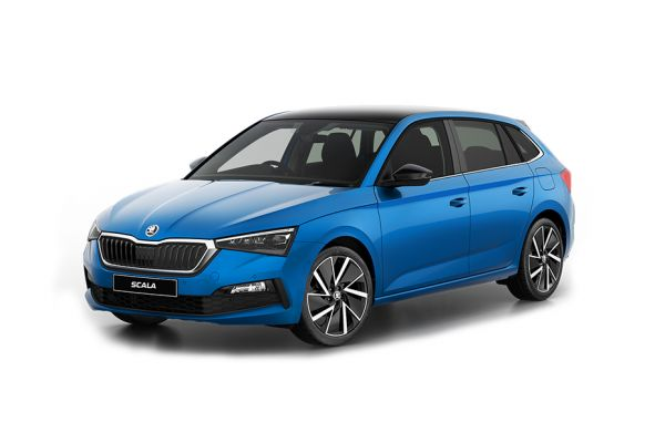 Photo of Skoda Scala