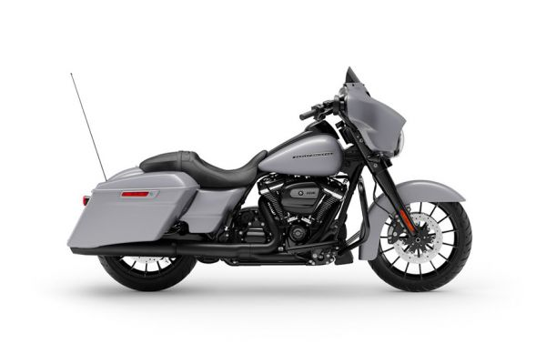 Photo of Harley-Davidson Street Glide Special